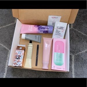Other - Face, Body, Hair Care Bundle; Stocking Stuffers
